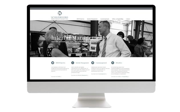 schilperoord-website
