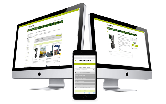 vekamaf-website